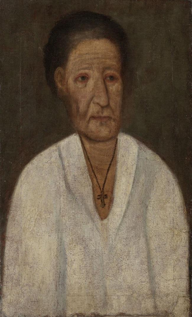 Портрет из Эрмитажа